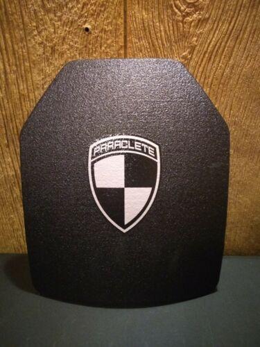Paraclete strike face ballistic plate 10x12 level 3