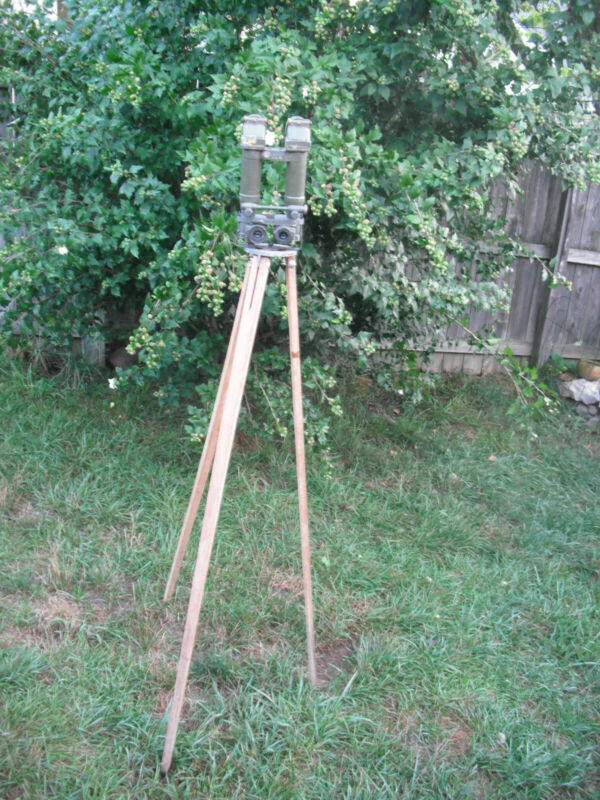 Trench Periscope