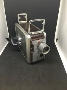 Vintage Kodak Brownie