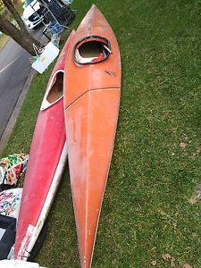 Kayaks for sale Denistone East Ryde Area Preview