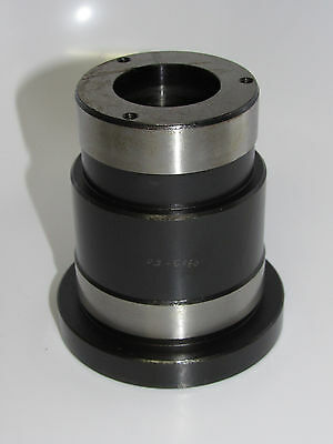 New Lyndex-nikken E238-spindle-50 Precision Holder Cat50 Taper Spindle For E238
