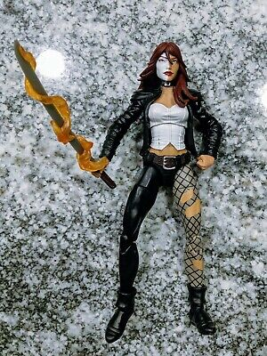 Marvel Legends Monster Venom BAF Wave Typhoid Mary 2017 Loose Ships FAST!!