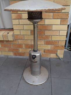 Mini Patio Outdoor Heater