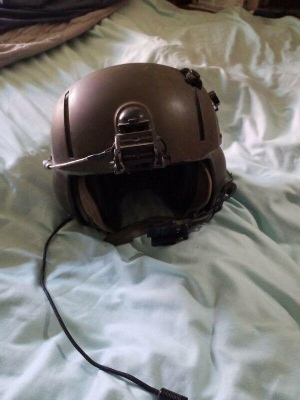 Gentex flight helmet SPH 4B XL