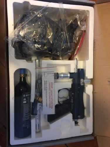 Spyder TL-X Paint Ball Gun Deluxe Pack Kit