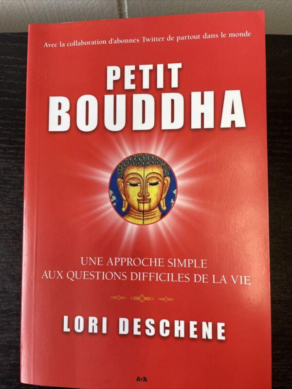Petit Bouddha - Une approche simple aux questions difficiles de la vie (French E