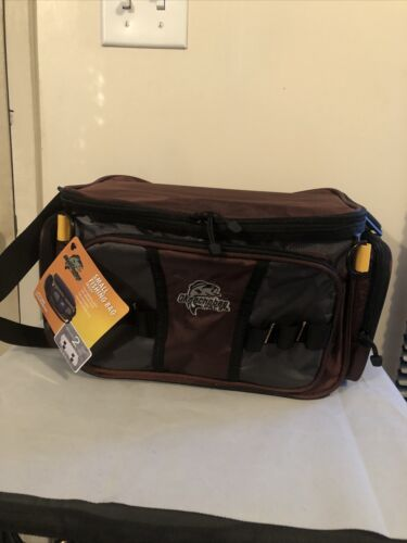 Okeechonee Fats Tackle Bag New Lot 612 - $19.99