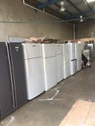 Fridges  and washers with warranty at marcoola Mudjimba Maroochydore Area Preview