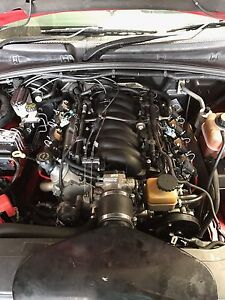 Ls1 engine for sale! Wangara Wanneroo Area Preview