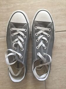 All Star Ladies Converse