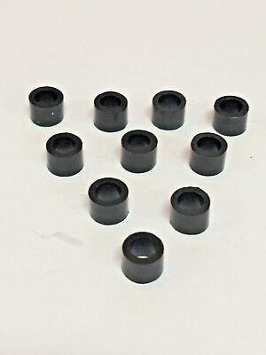 Cps Pro-set 14 Replacement Hose Gaskets 10 Pack Refrigeration Gauge Hose