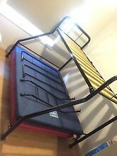 harvey norman bunk bed + 2x double foam mattress Blair Athol Port Adelaide Area Preview