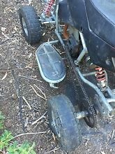 49cc quad bike Sunbury Hume Area Preview