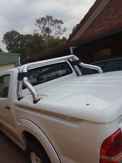 Roll bar for 2015 Hilux Tumut Tumut Area Preview