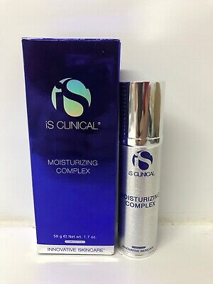 iS Clinical NeckPerfect Complex 1.7 oz - New in Box