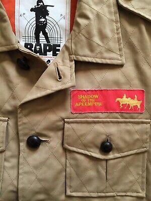 BAPE M-65 Military Jacket Vintage RARE A Bathing Ape Size Medium