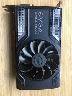 EVGA GeForce GTX 1060 SC Gaming 6GB
