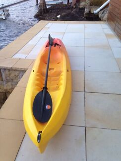 RTM KAYAK  Northbridge Willoughby Area Preview