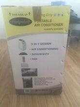 Hotpoint MAC101 Portable Air Conditioner Acacia Gardens Blacktown Area Preview