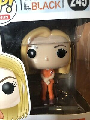 Funko POP - Piper Chapman - Vaulted Orange Is The New Black #245 (Chapman Piper)