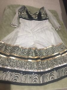 Indian gown indian dress indian outfit