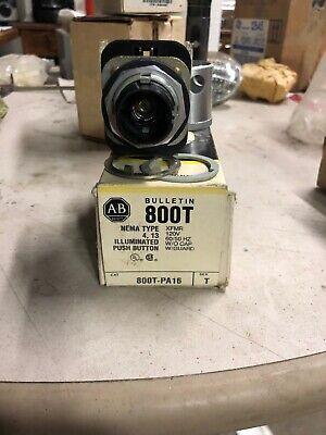 AB 800T-PA16 Ser. T for sale  Dolton