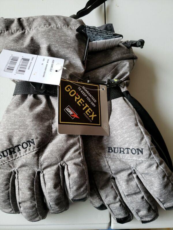 Burton Gore-Tex Youth Ski Gloves