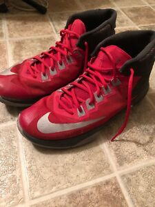 Nike HyperZoom Basketball Shoes