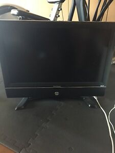"""View Sonic LCD 27"""" TV"""