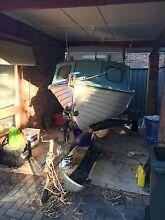 16 ft Sea Skimmer Reynella East Morphett Vale Area Preview