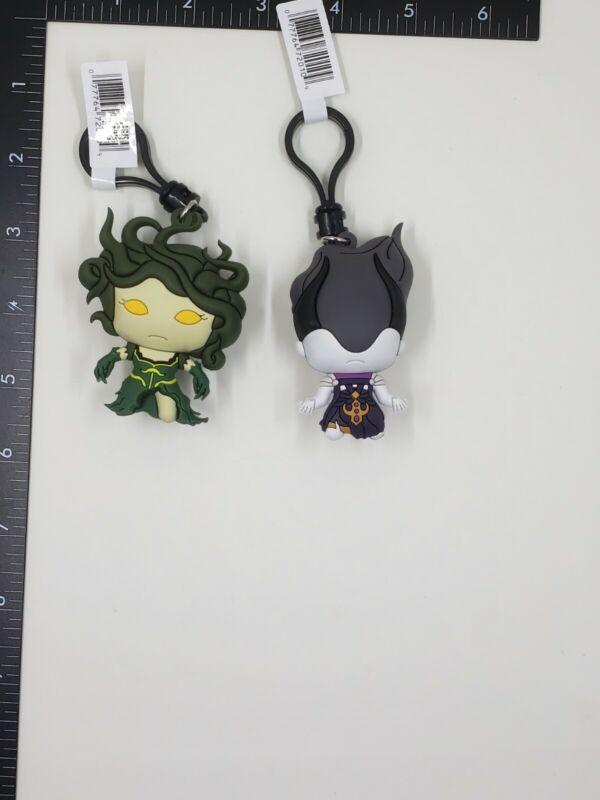 Magic the Gathering Figural Bag Clip 3 Inch Ashiok & Vraska