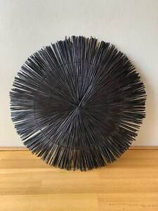 Round decorative wall art Bronte Eastern Suburbs Preview
