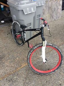 Specialized p26 pro dirt jumper
