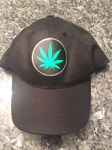 Hat from Vegas that lights up