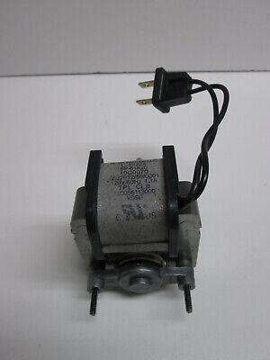 New Nutone C-89224 Fan Motor