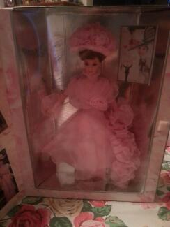BARBIE DOLL - MY FAIR LADY City North Canberra Preview