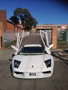 Lamborghini Murcie Replica Kit 18 000 Other Automotive Gumtree