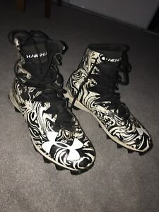 Under armour highlight cleats