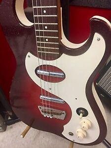 1964 Silvertone 1457