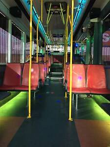 EASY PARTY BUS 13-61 Seat KARAOKE PARTY BUSES Bankstown Bankstown Area Preview