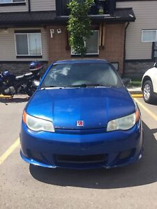 Saturn ion supercharged stage 2