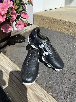 Under Armour Men's 11.5 Drive One Golf Shoes