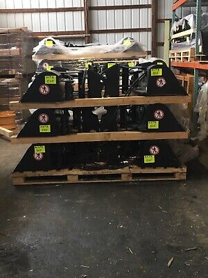 50 Hydraulic Ditching Grading Bucket For 5-6 Ton Mini Excavators.