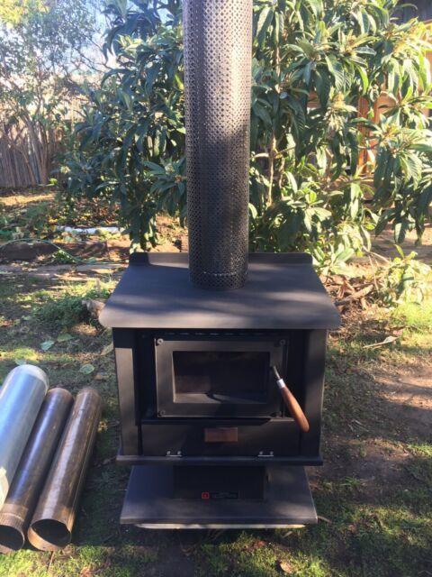 Coonara wood stove 1800