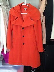 Orange Winter Heine coat Baldivis Rockingham Area Preview
