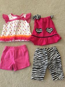 **Cute Baby girl outfits**