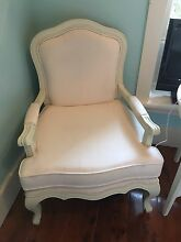French provincial arm chair Rose Bay Eastern Suburbs Preview