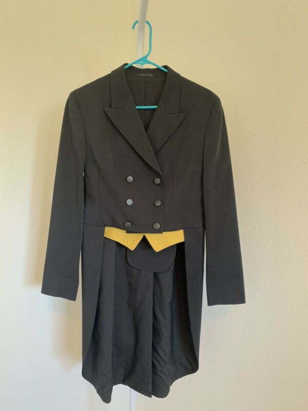 R.J. Classics Ladies Classic Washable Shadbelly - Black - Size 10