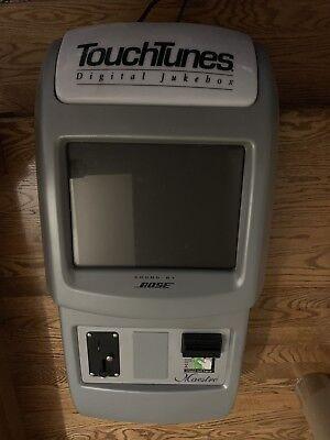 TouchTunes Jukebox MAESTRO