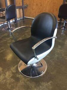 CHAIRS HAIRDRESSING Clifton Hill Yarra Area Preview